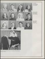 1991 Gig Harbor High School Yearbook Page 32 & 33