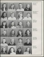 1991 Gig Harbor High School Yearbook Page 36 & 37