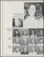 1991 Gig Harbor High School Yearbook Page 38 & 39