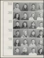 1991 Gig Harbor High School Yearbook Page 40 & 41