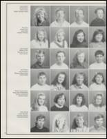 1991 Gig Harbor High School Yearbook Page 42 & 43