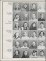 1991 Gig Harbor High School Yearbook Page 44 & 45