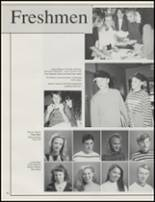 1991 Gig Harbor High School Yearbook Page 46 & 47
