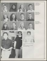 1991 Gig Harbor High School Yearbook Page 48 & 49