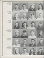 1991 Gig Harbor High School Yearbook Page 50 & 51