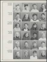 1991 Gig Harbor High School Yearbook Page 54 & 55