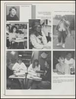 1991 Gig Harbor High School Yearbook Page 58 & 59