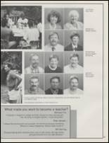 1991 Gig Harbor High School Yearbook Page 60 & 61