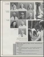 1991 Gig Harbor High School Yearbook Page 62 & 63