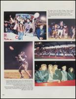 1991 Gig Harbor High School Yearbook Page 70 & 71