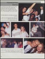 1991 Gig Harbor High School Yearbook Page 72 & 73