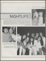 1991 Gig Harbor High School Yearbook Page 78 & 79