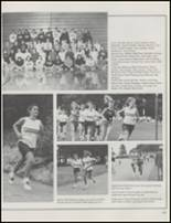 1991 Gig Harbor High School Yearbook Page 110 & 111