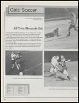 1991 Gig Harbor High School Yearbook Page 112 & 113