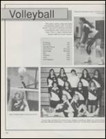 1991 Gig Harbor High School Yearbook Page 114 & 115