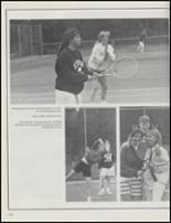 1991 Gig Harbor High School Yearbook Page 126 & 127
