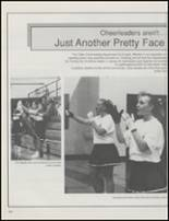 1991 Gig Harbor High School Yearbook Page 138 & 139