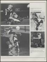 1991 Gig Harbor High School Yearbook Page 140 & 141