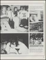 1991 Gig Harbor High School Yearbook Page 142 & 143
