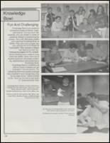 1991 Gig Harbor High School Yearbook Page 146 & 147