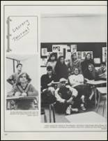 1991 Gig Harbor High School Yearbook Page 148 & 149