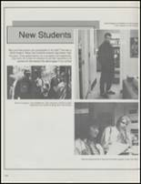 1991 Gig Harbor High School Yearbook Page 162 & 163