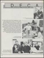 1991 Gig Harbor High School Yearbook Page 164 & 165