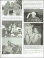 2002 Castleberry High School Yearbook Page 12 & 13