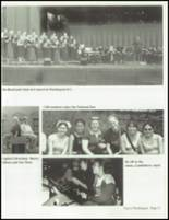 2002 Castleberry High School Yearbook Page 14 & 15