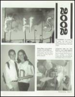 2002 Castleberry High School Yearbook Page 24 & 25