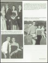 2002 Castleberry High School Yearbook Page 28 & 29