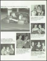 2002 Castleberry High School Yearbook Page 32 & 33