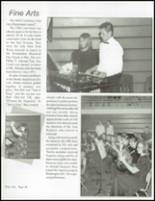 2002 Castleberry High School Yearbook Page 44 & 45