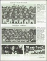 2002 Castleberry High School Yearbook Page 64 & 65