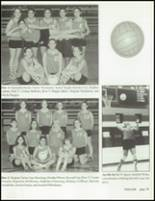 2002 Castleberry High School Yearbook Page 70 & 71