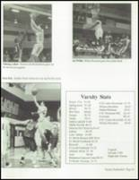 2002 Castleberry High School Yearbook Page 72 & 73
