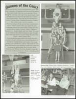 2002 Castleberry High School Yearbook Page 76 & 77
