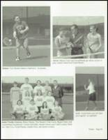 2002 Castleberry High School Yearbook Page 96 & 97