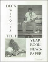 2002 Castleberry High School Yearbook Page 102 & 103