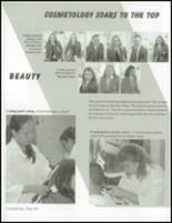 2002 Castleberry High School Yearbook Page 116 & 117