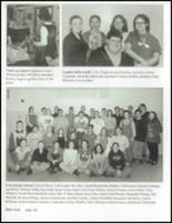 2002 Castleberry High School Yearbook Page 128 & 129