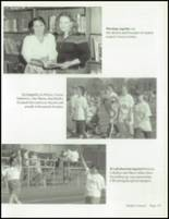 2002 Castleberry High School Yearbook Page 138 & 139