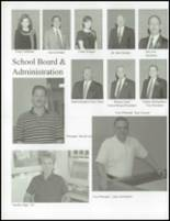 2002 Castleberry High School Yearbook Page 140 & 141