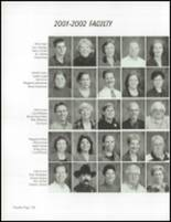 2002 Castleberry High School Yearbook Page 142 & 143