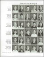 2002 Castleberry High School Yearbook Page 152 & 153