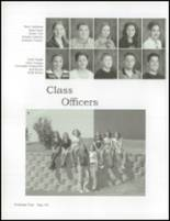 2002 Castleberry High School Yearbook Page 156 & 157