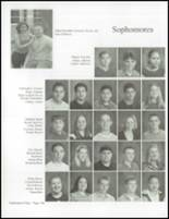 2002 Castleberry High School Yearbook Page 158 & 159
