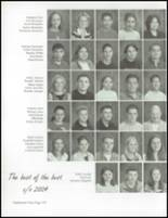 2002 Castleberry High School Yearbook Page 162 & 163
