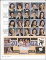 2002 Castleberry High School Yearbook Page 176 & 177