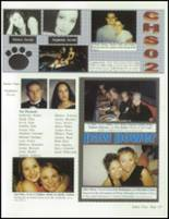 2002 Castleberry High School Yearbook Page 178 & 179